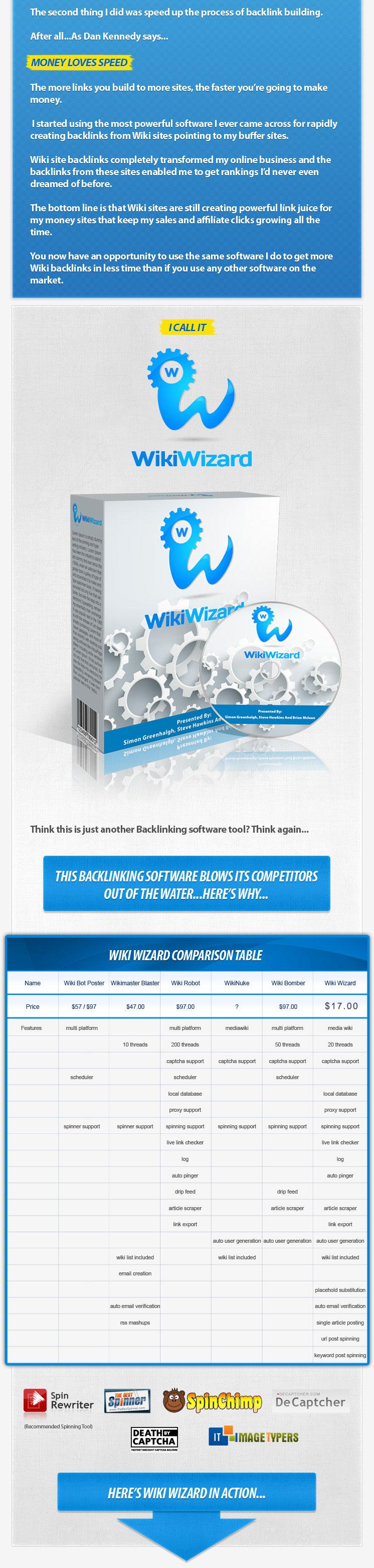 Wiki Wizard 1.2.3.0 Elite